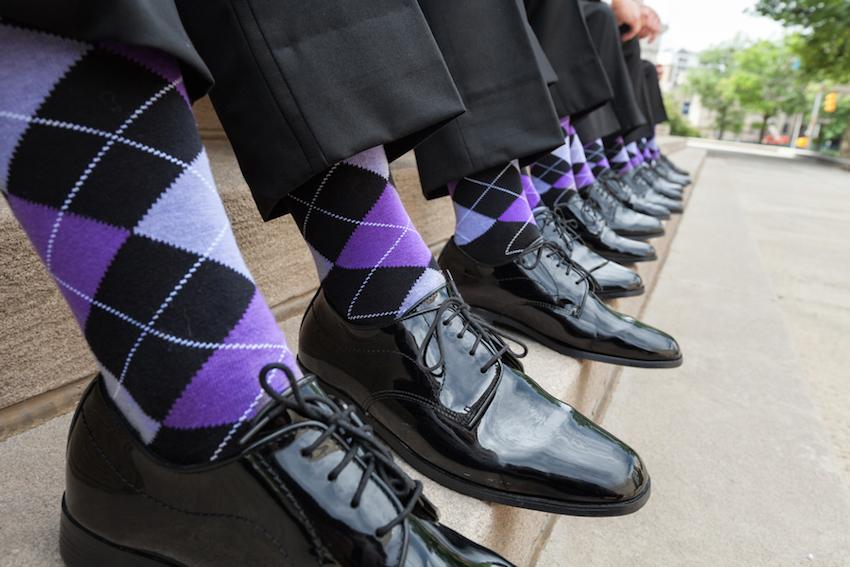 groom's wedding