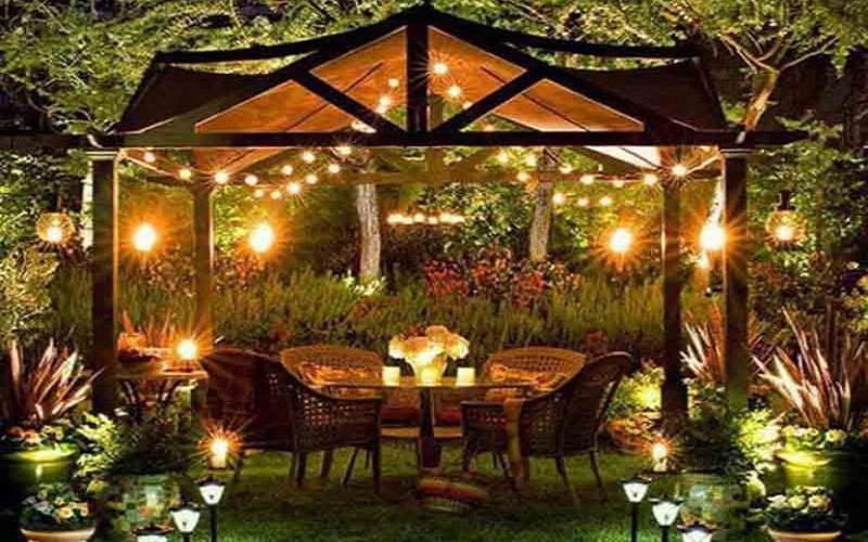 garden organize