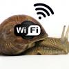 Slow WiFi
