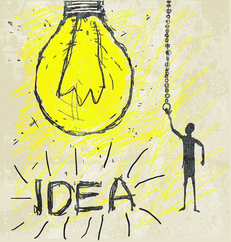 Find a business idea
