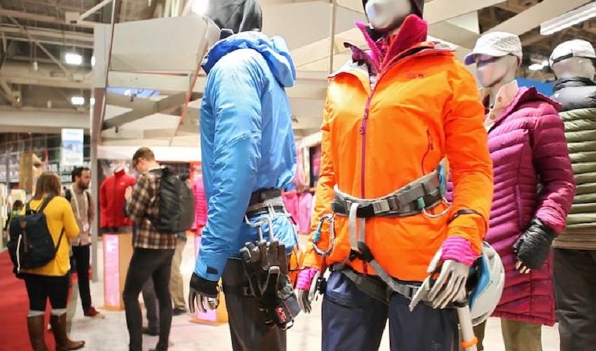 Russian fashion clothes