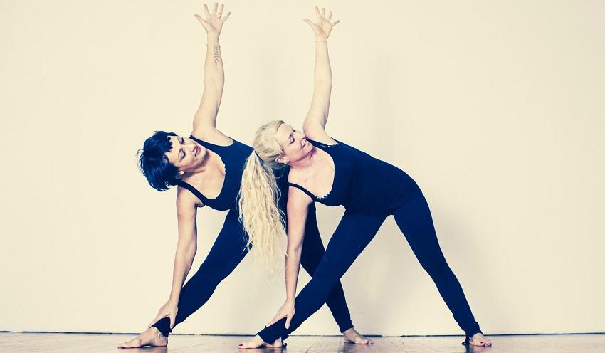best yoga postures