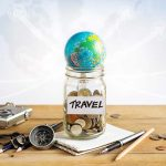 traveling cheap