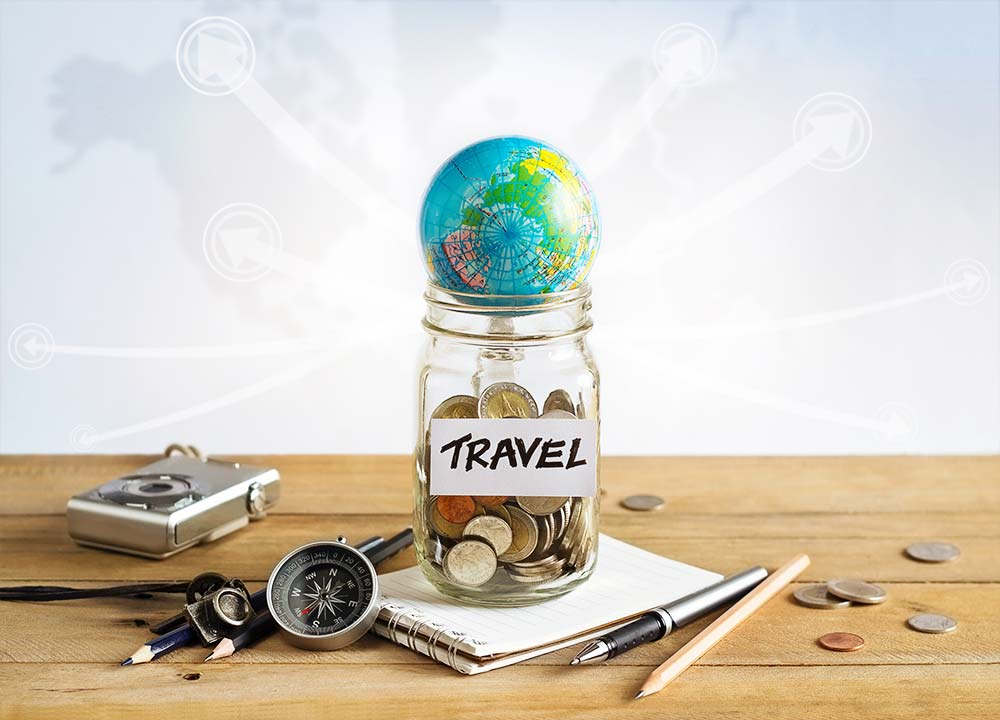 21 tricks for traveling cheap: How to go around the world spending little?