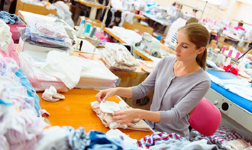 A Business Plan For The Sewing Workshop