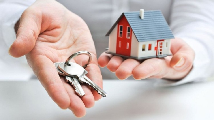 How To Make Money On Renting A House