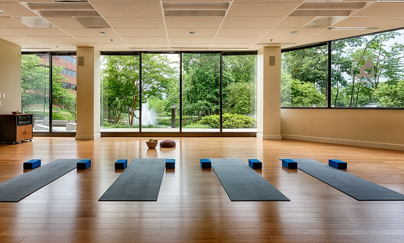 Create a budget for your yoga studio