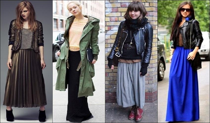 stylish skirts