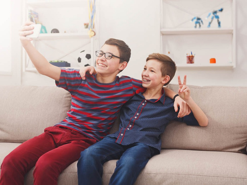 12 Characteristics Specific To Middle Children In The Family