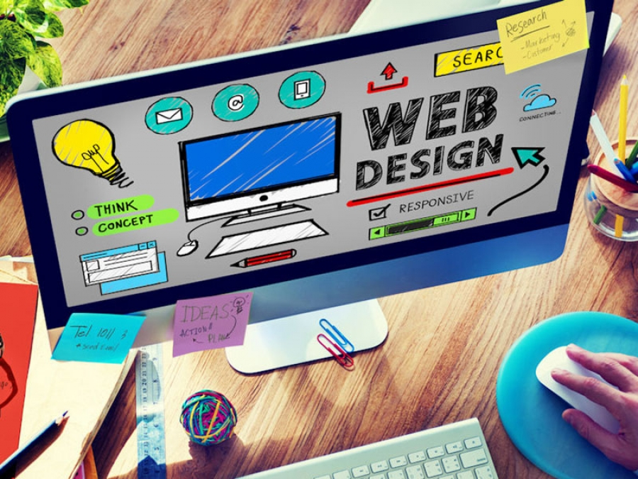6 Critical Errors In Web Design: Avoid Them At All Costs!