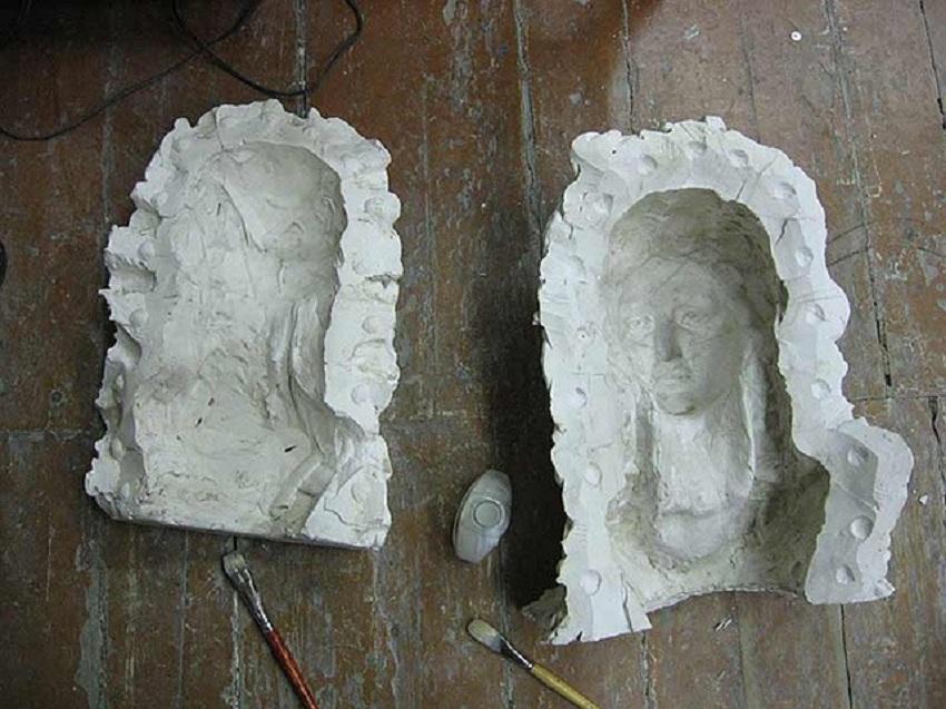 Making Garden Sculptures Is A Business Creative Ideas And Earn Decent Money