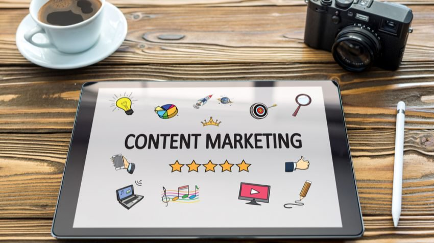 10 Tips For Content Marketing In 2018