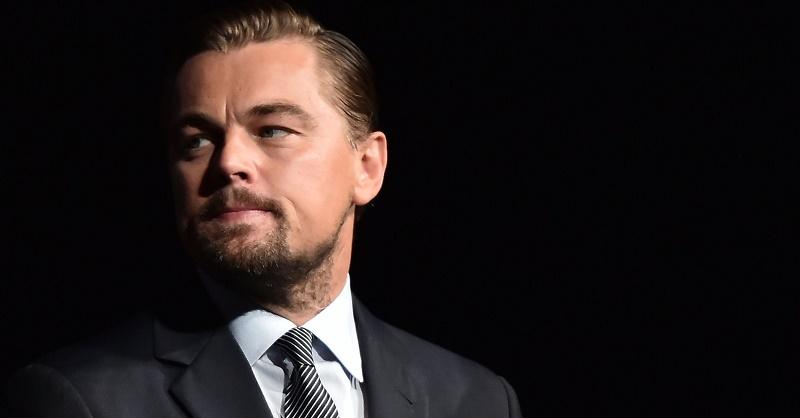 Leonardo DiCaprio project