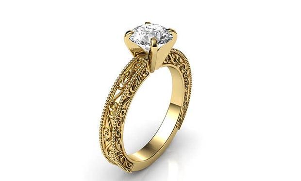 Engagement Rings 2018