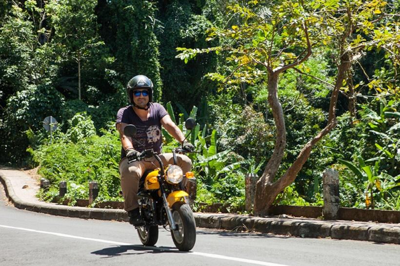 travel to bali warnings