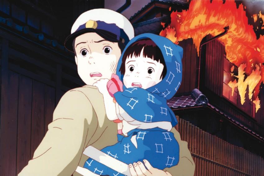 best animated films