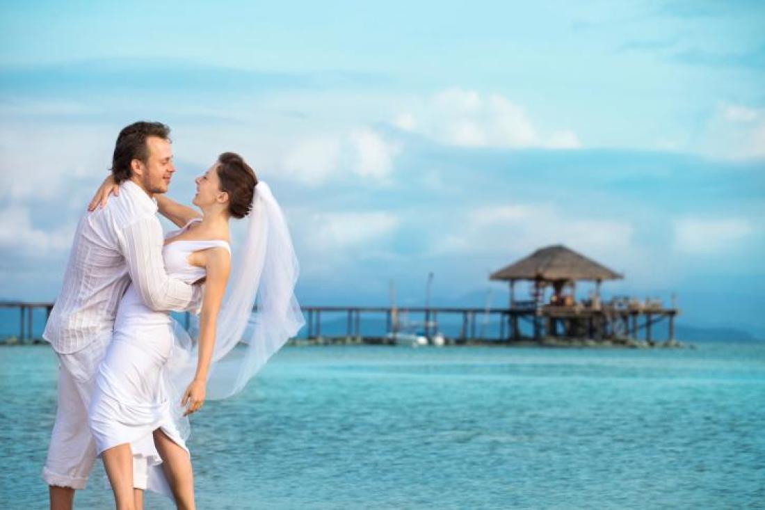 Where to go on honeymoon