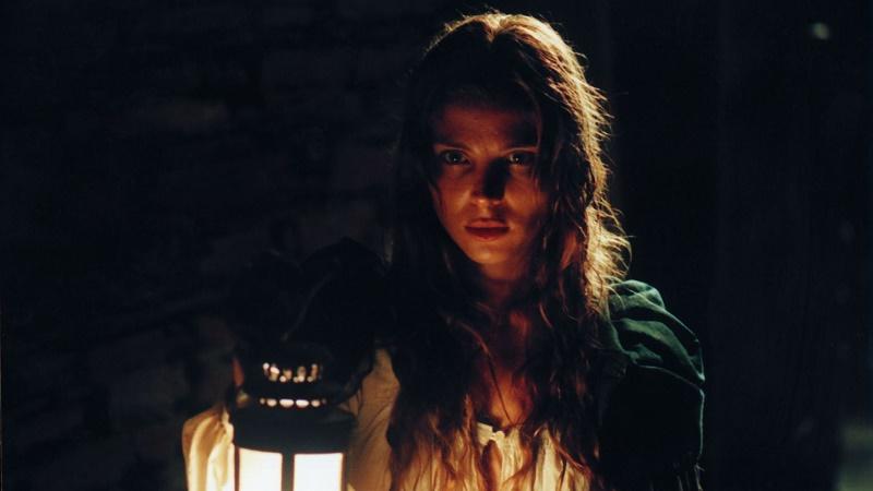 Elsa Pataky in a scene from Romasanta