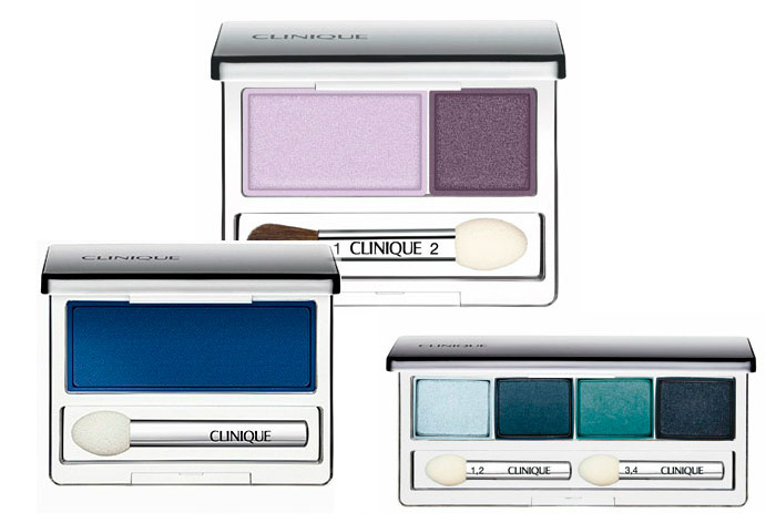 All About Shadow Clinique