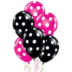 Balloon decoration ideas at home