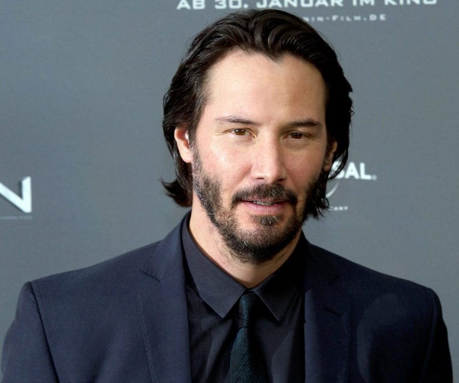 Keanu Reeves: The tragedies that lie behind his solidarity actions
