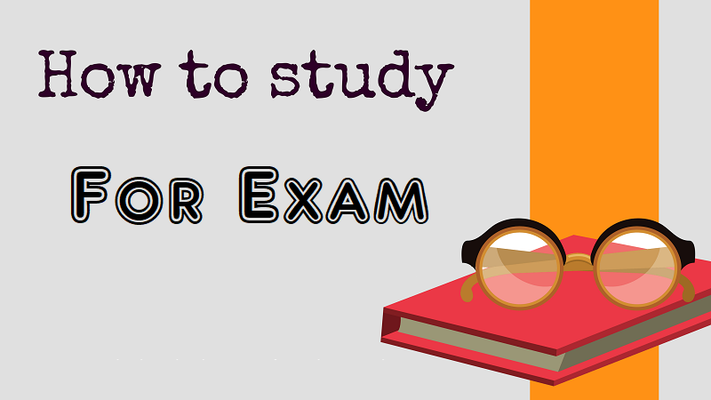 How to study for an exam: Learn to conquer your goals