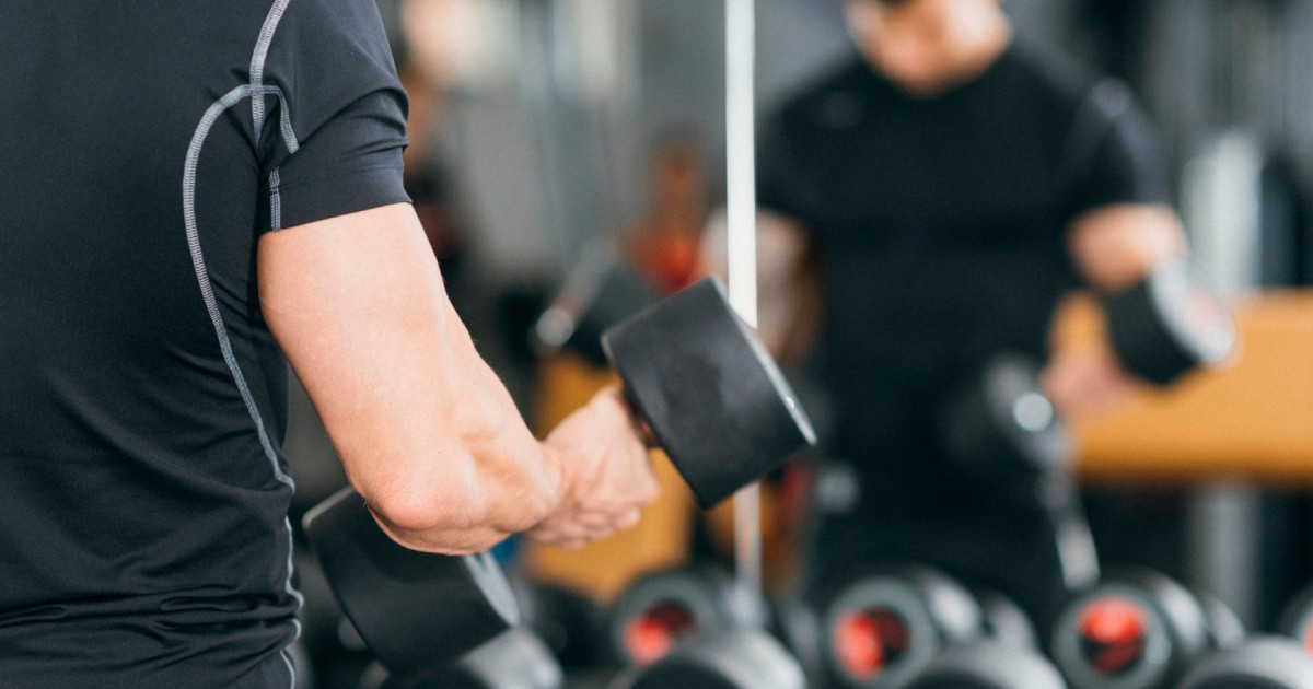 How to prepare your annual training plan for the gym