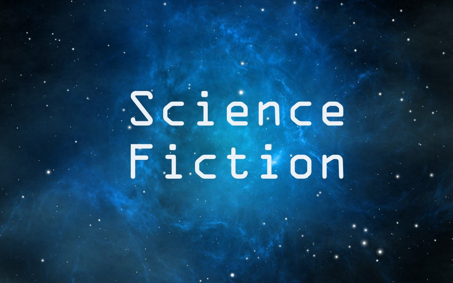 Science Fiction Films