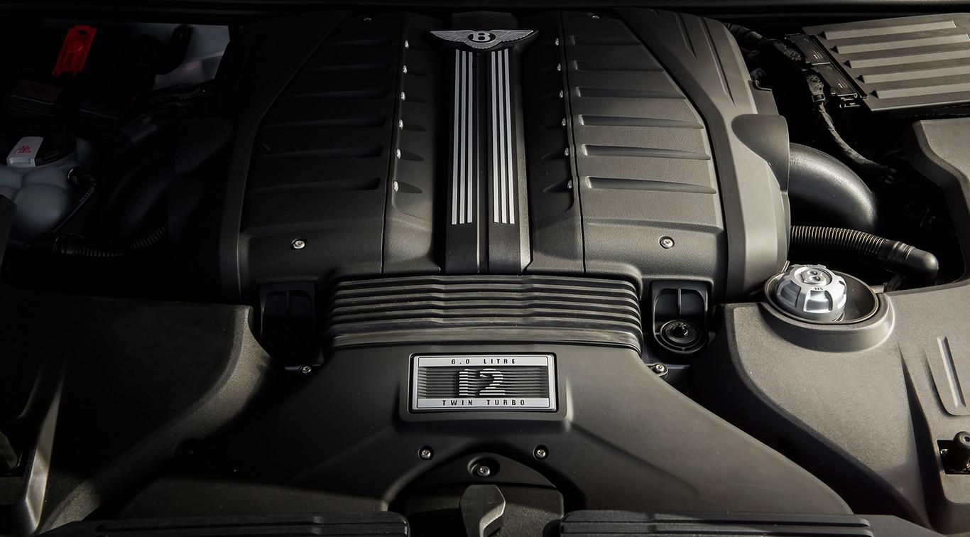 306 km/h! The Bentley Bentayga Speed 635 HP is already the