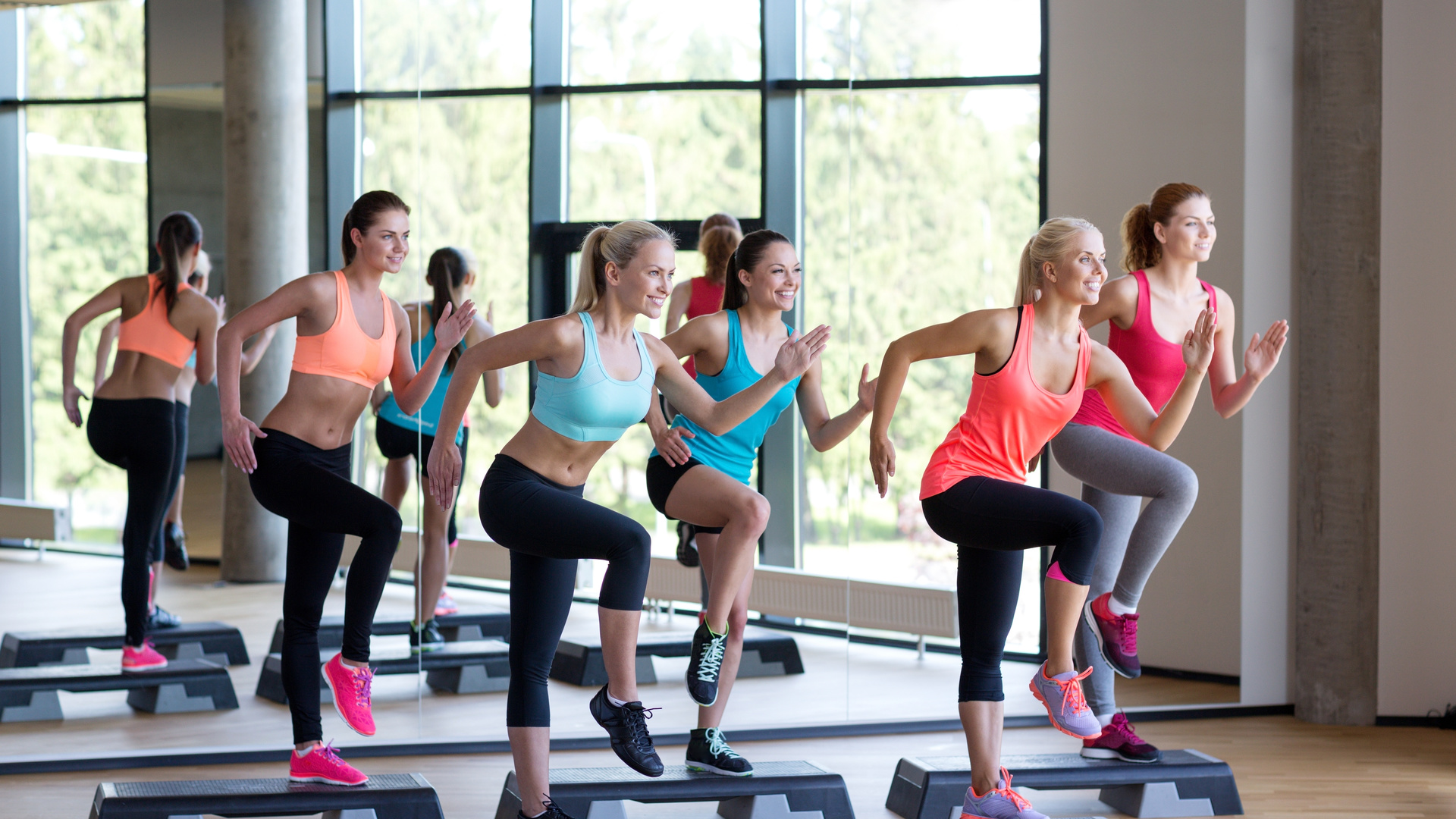 Aerobic Exercise: What it is and how to practice it at home?