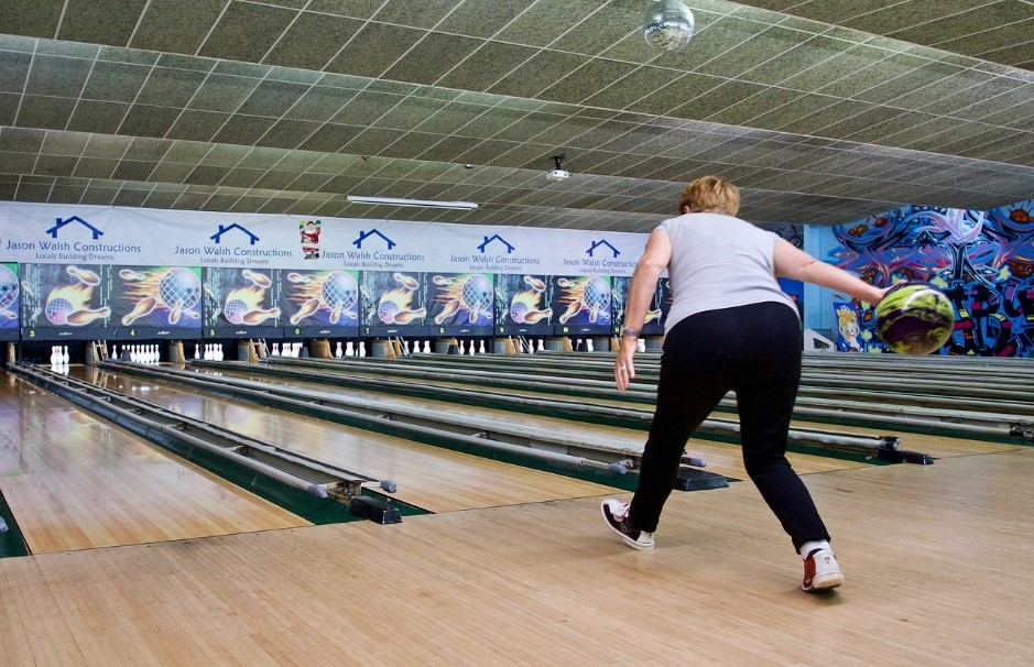 How To Improve Your Bowling Throw