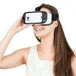 Portable CCTV Low Vision Aids
