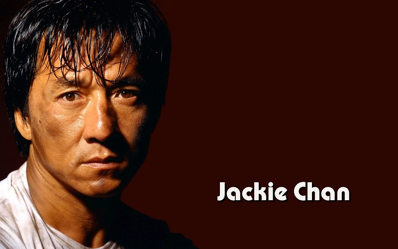 The best Jackie Chan movies