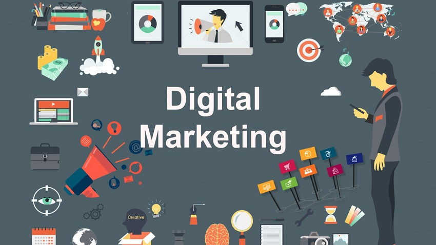 Digital Marketing: How You Can Improve Your Business Solutions