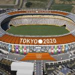 Japan Olympic 2020