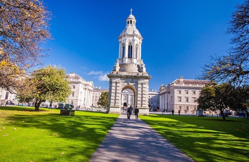 5 Must See Attractions in Dublin City Centre