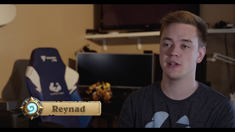 Reynad net worth, biography, age, height, other facts