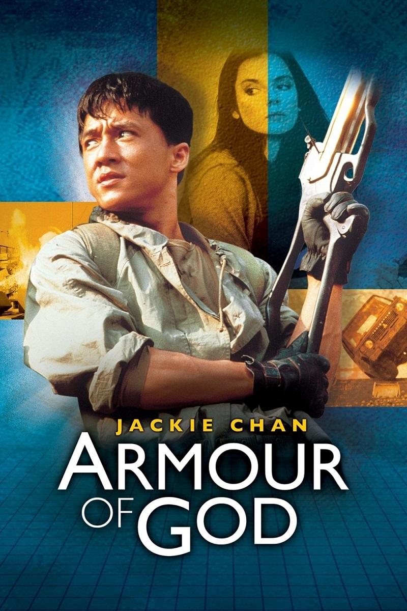 Best Jackie Chan movies