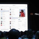 Apples iPadOS