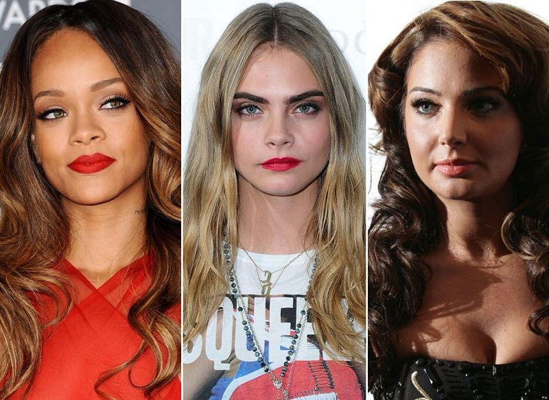7 celebrity scandal with which they were very macho and nobody noticed