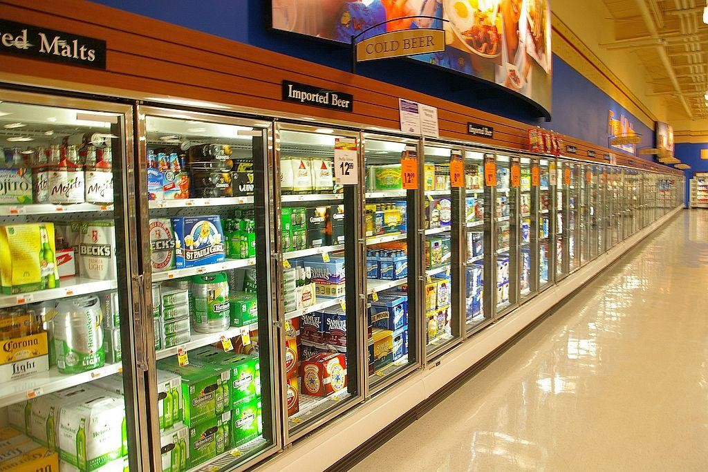 Keep your Food Display Safe and Chilled