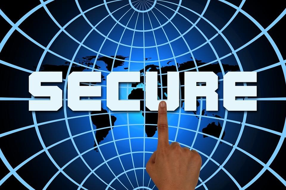 Web security challenges need to be addressed