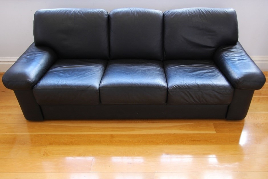 How to Clean and Condition A Leather Couch