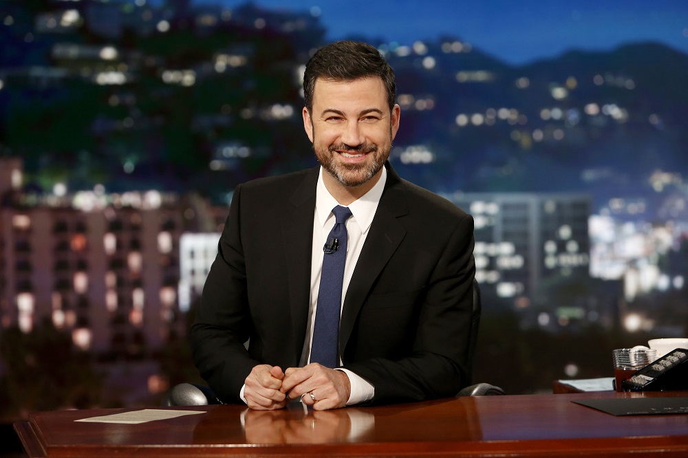 Jimmy Kimmel Net worth, Wife, Baby, Son, Weight loss, Age, Height