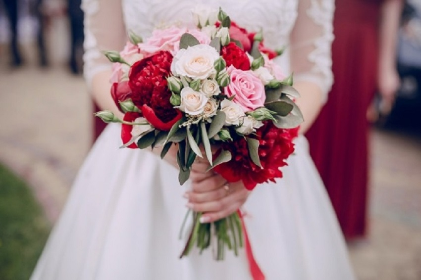 Questions To Ask Wedding Florists