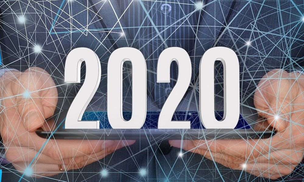 5 trends of digital marketing to follow in 2020