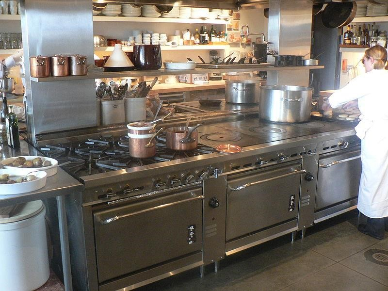 Create a Checklist for your Commercial Kitchen Equipment