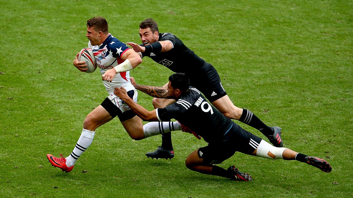 Should rugby become a summer sport?
