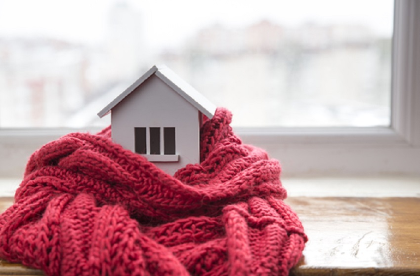 Tips On Keeping Your House Warm This Winter