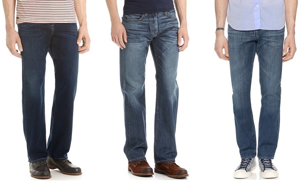 Types of pants: characteristics, types, and styles
